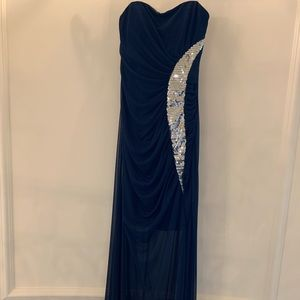 Ruby Rox gown